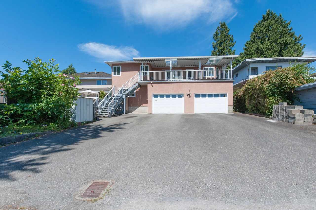 Detached at 1718 EDINBURGH STREET, New Westminster, British Columbia. Image 17