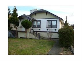 Detached at 6966 ARCOLA STREET, Burnaby South, British Columbia. Image 1