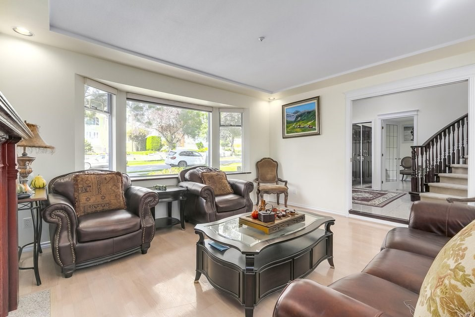 Detached at 2410 W 19TH AVENUE, Vancouver West, British Columbia. Image 6