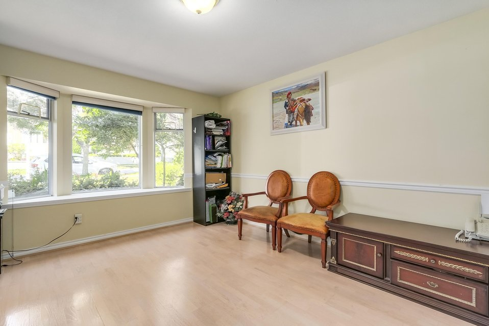 Detached at 2410 W 19TH AVENUE, Vancouver West, British Columbia. Image 11