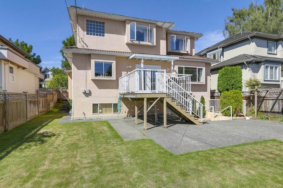 Detached at 2410 W 19TH AVENUE, Vancouver West, British Columbia. Image 20