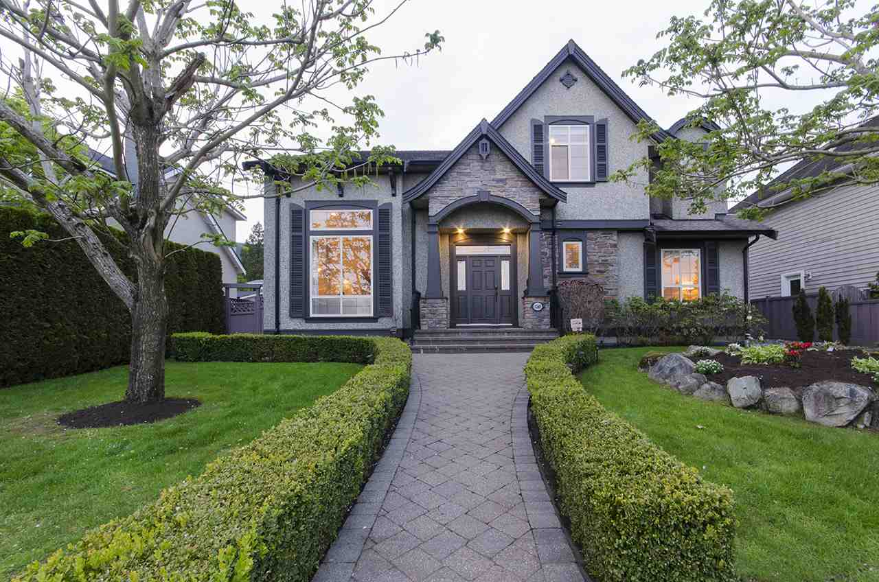 Detached at 1245 INGLEWOOD AVENUE, West Vancouver, British Columbia. Image 1