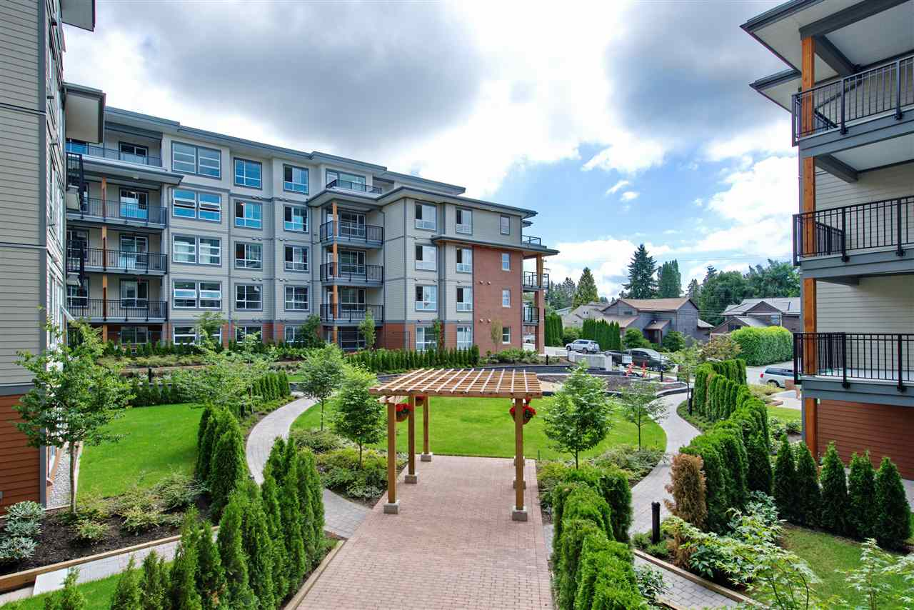 Condo Apartment at 213 607 COTTONWOOD AVENUE, Unit 213, Coquitlam, British Columbia. Image 19