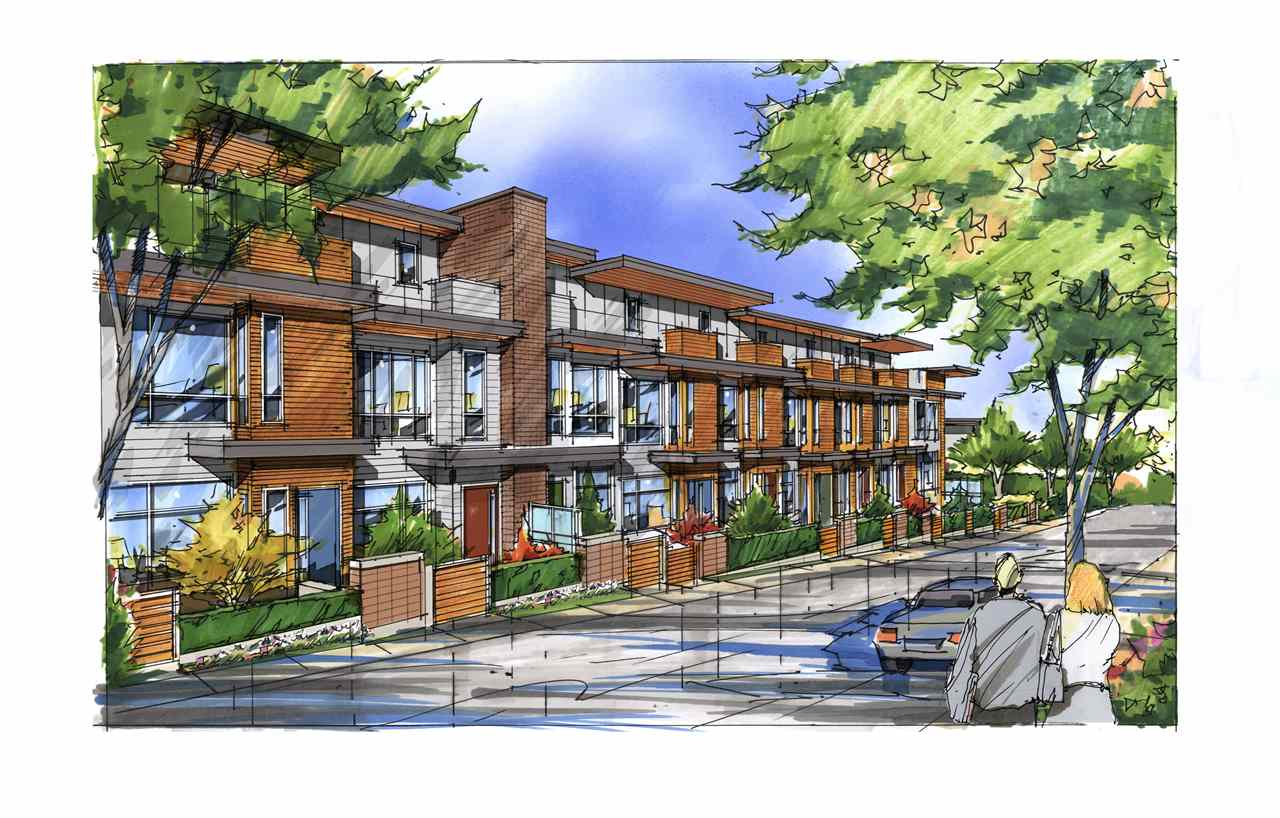 Townhouse at 68 15775 MOUNTAIN VIEW DRIVE, Unit 68, South Surrey White Rock, British Columbia. Image 3