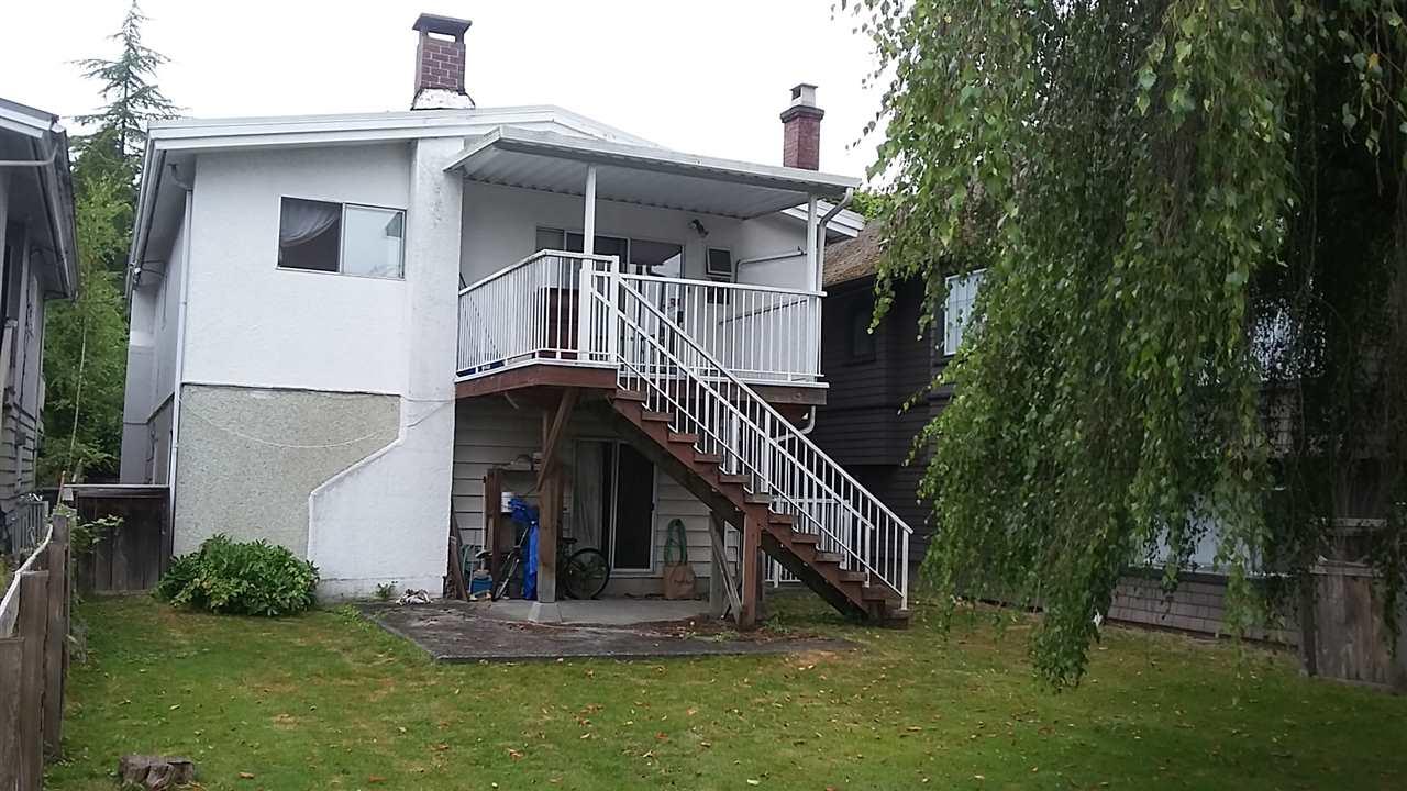 Detached at 2880 W 41ST AVENUE, Vancouver West, British Columbia. Image 16