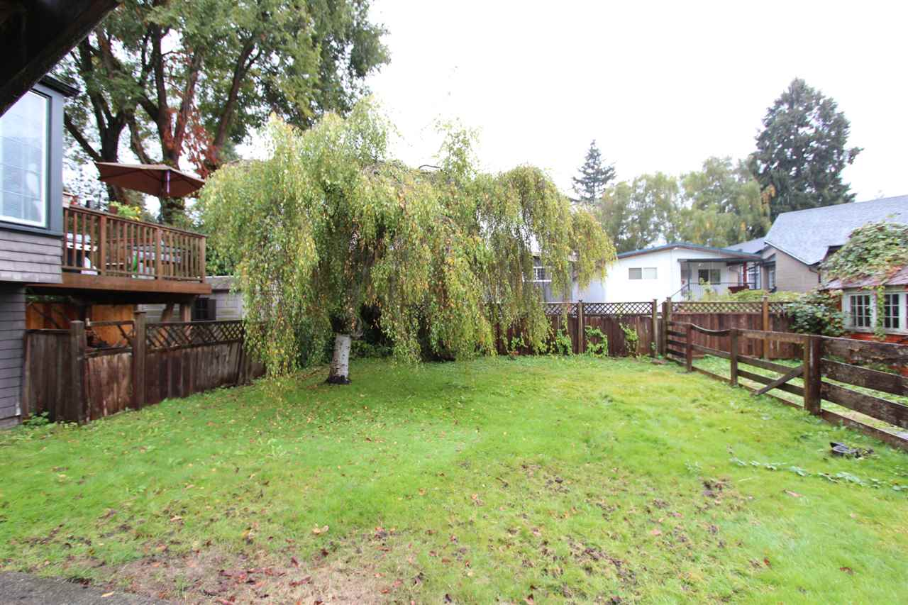 Detached at 2880 W 41ST AVENUE, Vancouver West, British Columbia. Image 17