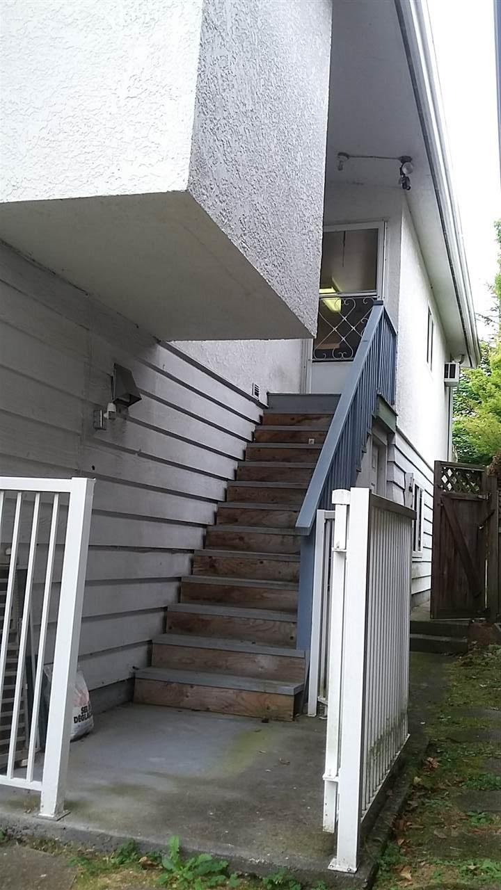 Detached at 2880 W 41ST AVENUE, Vancouver West, British Columbia. Image 18