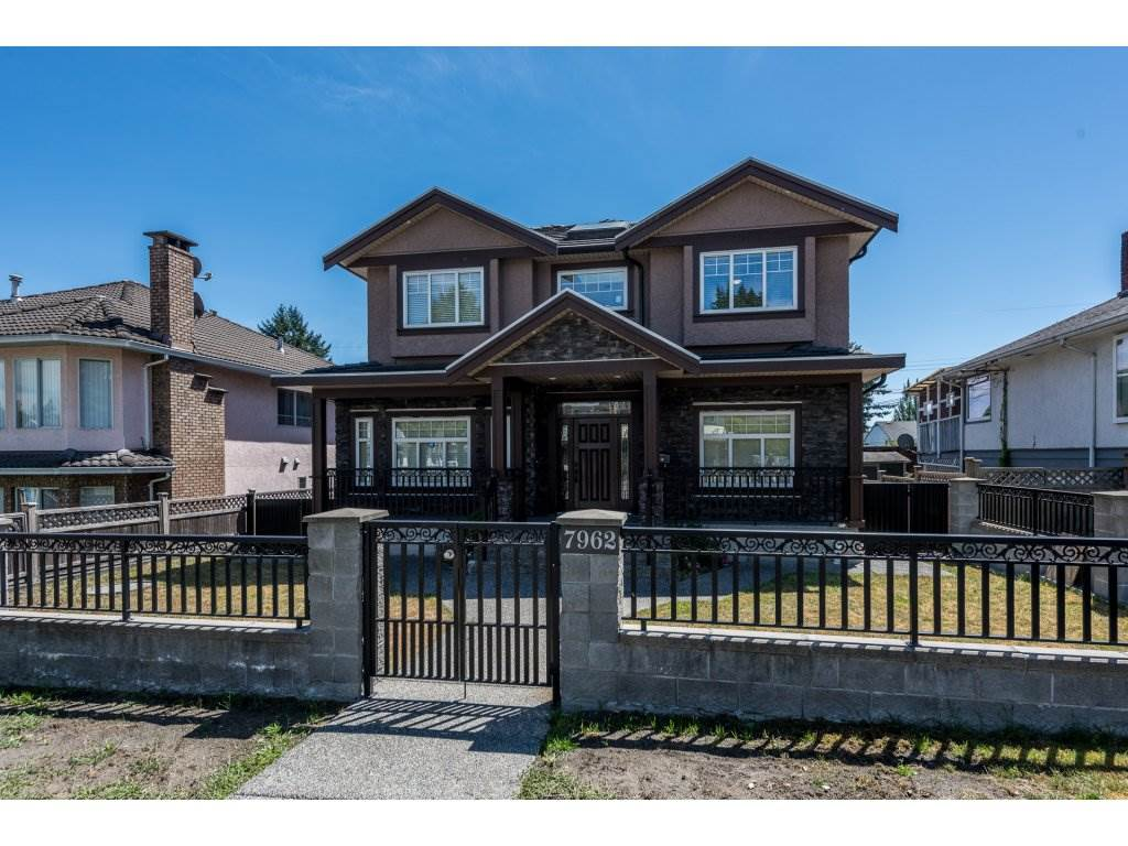 Detached at 7962 SE 18TH AVENUE, Burnaby East, British Columbia. Image 1