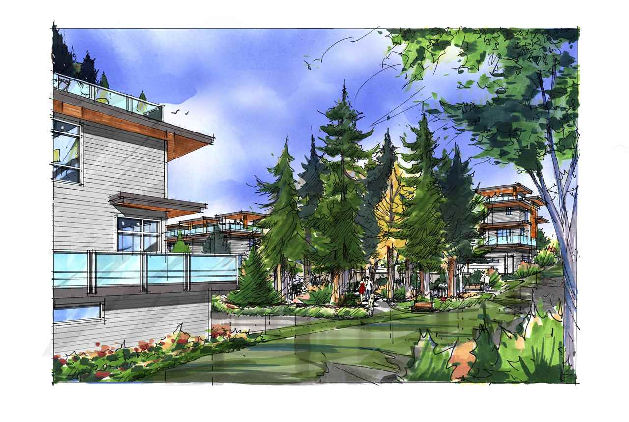 Townhouse at 52 15775 MOUNTAIN VIEW DRIVE, Unit 52, South Surrey White Rock, British Columbia. Image 2