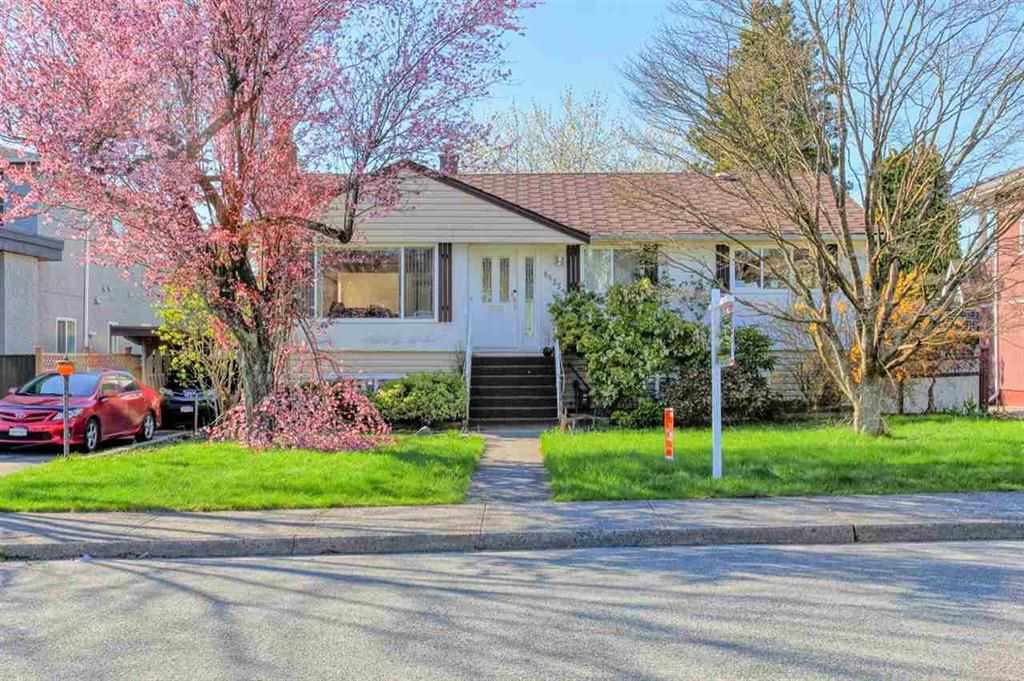 Detached at 8455 14TH AVENUE, Burnaby East, British Columbia. Image 1
