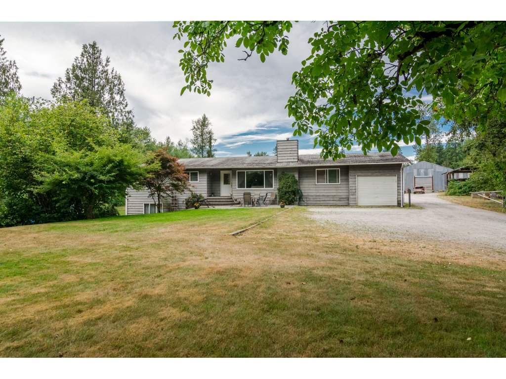 Detached at 9813 216 STREET, Langley, British Columbia. Image 1
