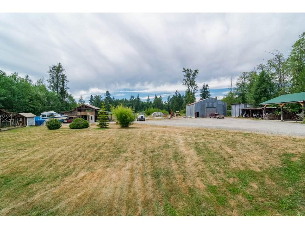 Detached at 9813 216 STREET, Langley, British Columbia. Image 10