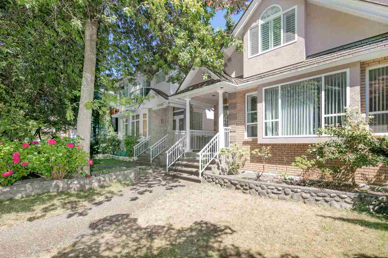 Detached at 6098 CROWN STREET, Vancouver West, British Columbia. Image 2