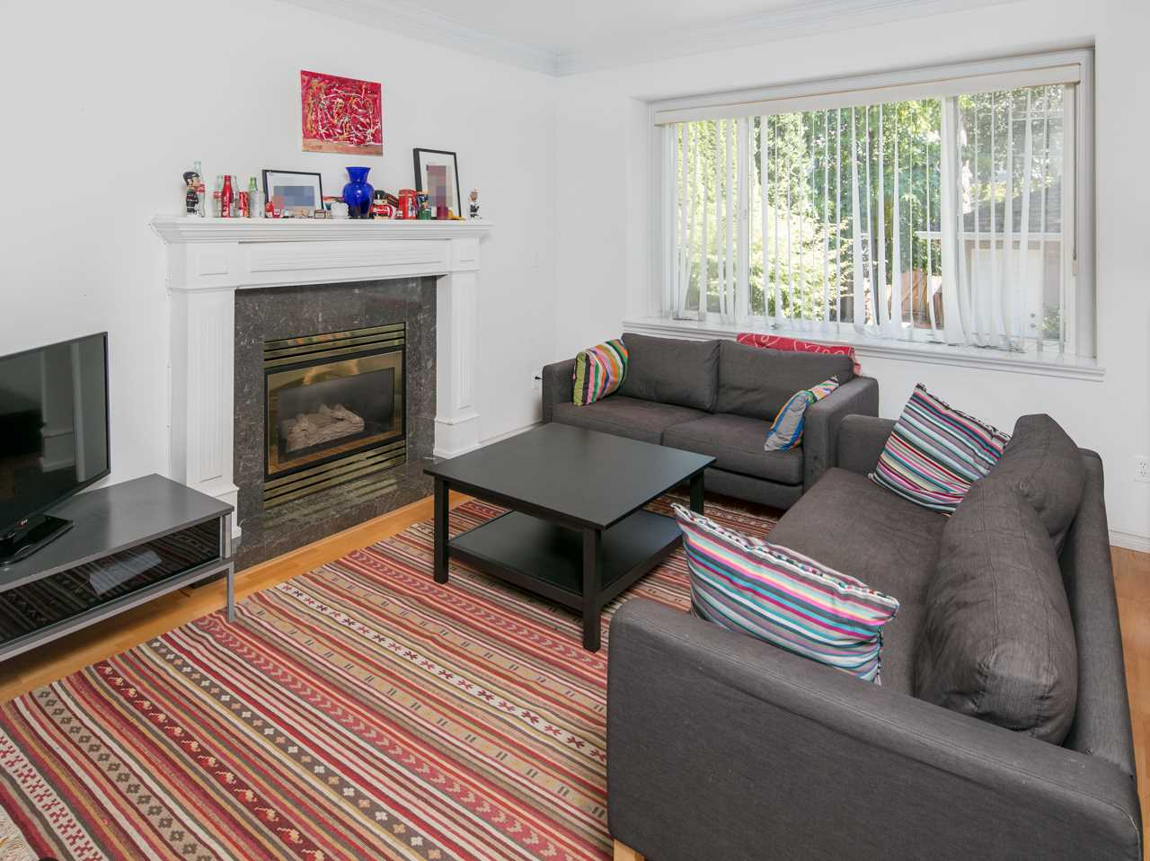 Detached at 6098 CROWN STREET, Vancouver West, British Columbia. Image 5