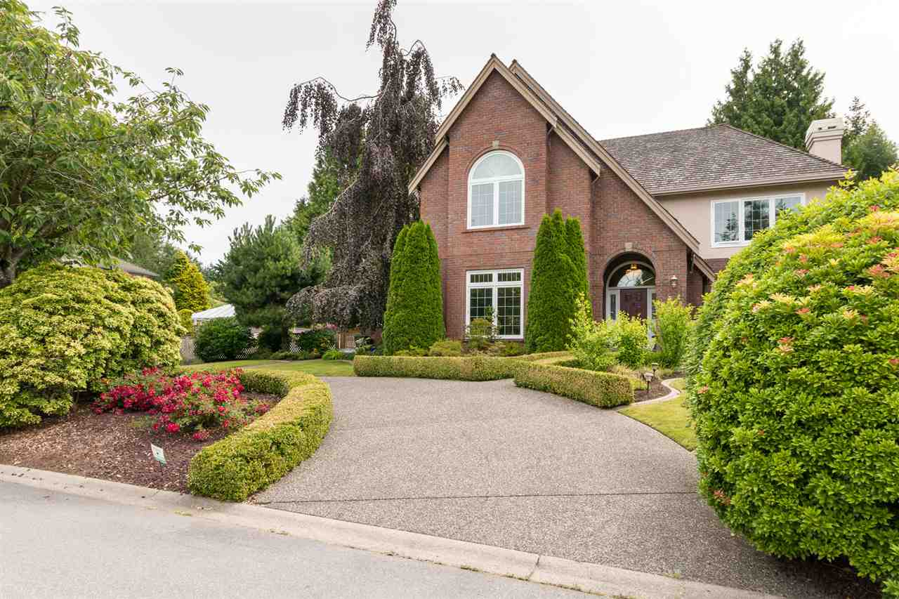 Detached at 2338 129A STREET, South Surrey White Rock, British Columbia. Image 1