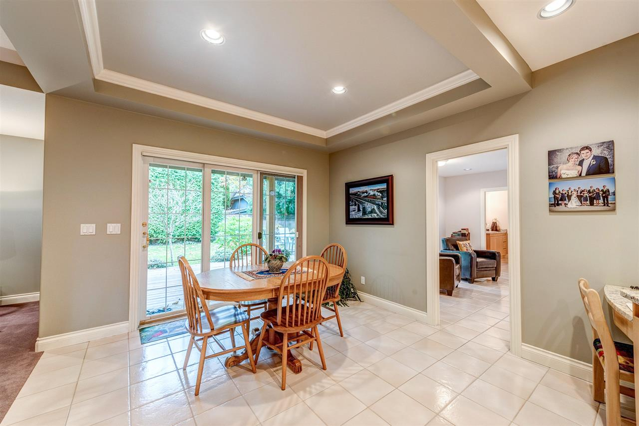 Detached at 2338 129A STREET, South Surrey White Rock, British Columbia. Image 9