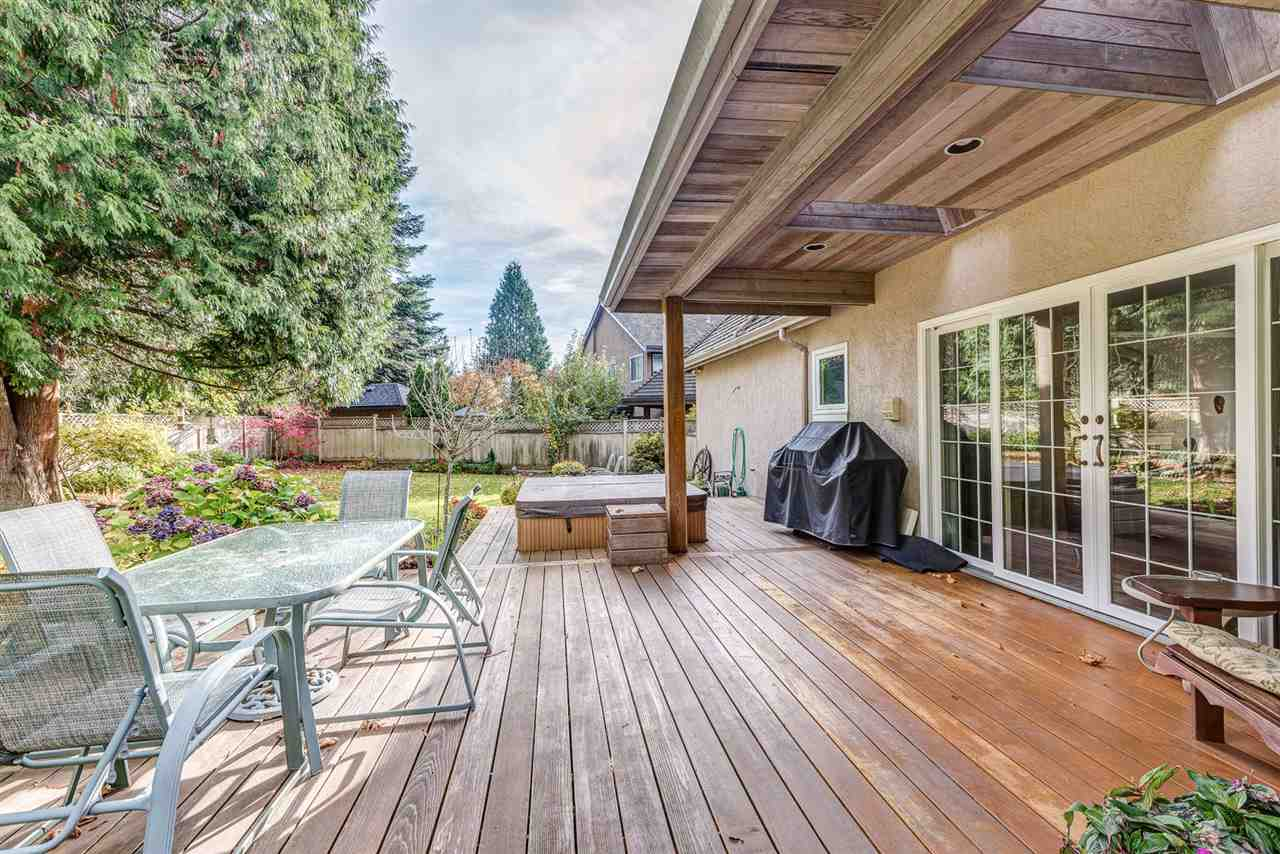 Detached at 2338 129A STREET, South Surrey White Rock, British Columbia. Image 18