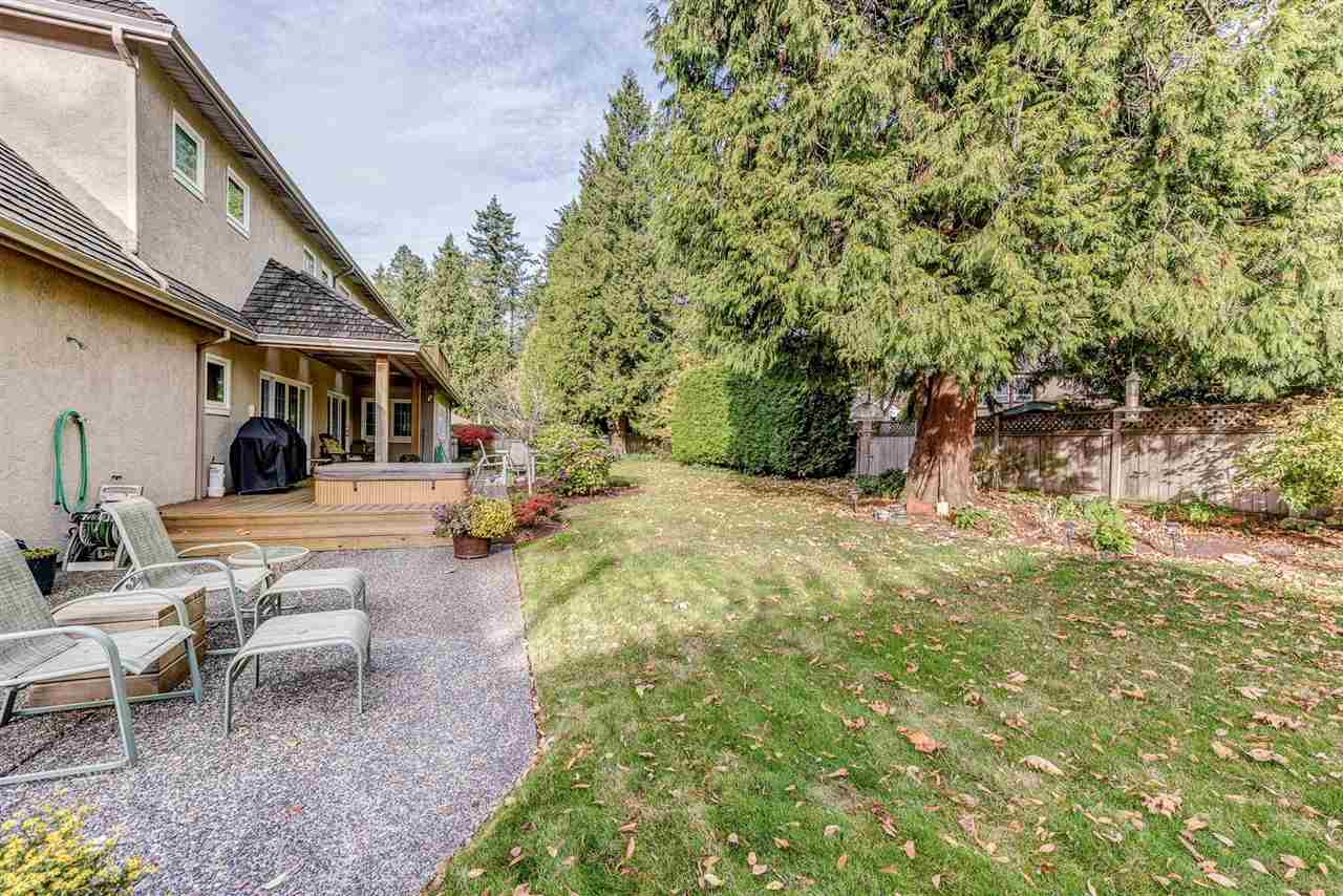 Detached at 2338 129A STREET, South Surrey White Rock, British Columbia. Image 19