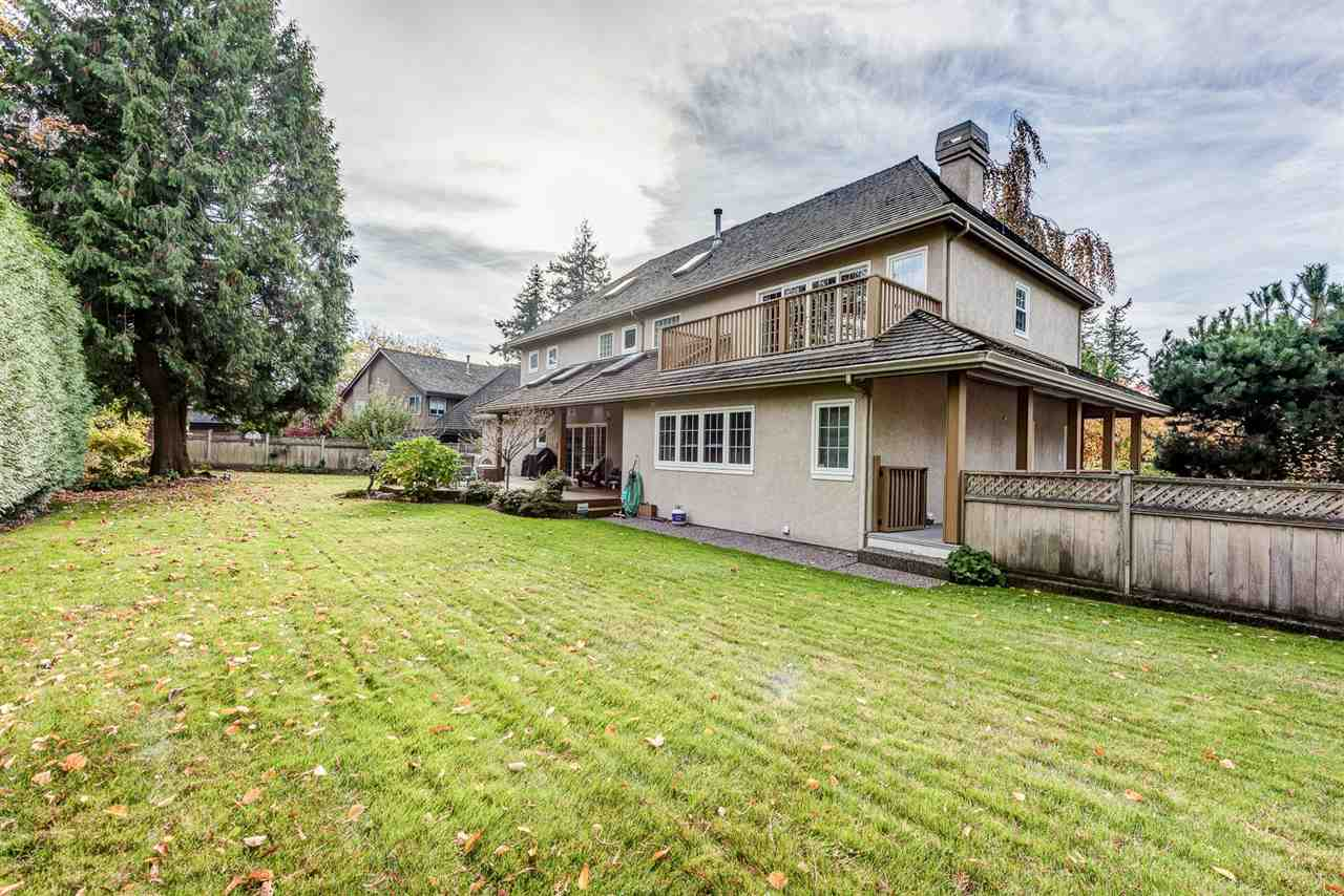 Detached at 2338 129A STREET, South Surrey White Rock, British Columbia. Image 20