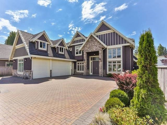 Detached at 3428 LAMOND AVENUE, Richmond, British Columbia. Image 12