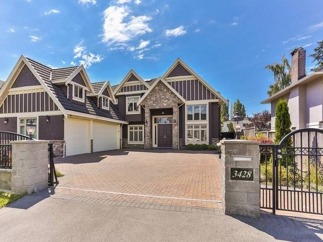 Detached at 3428 LAMOND AVENUE, Richmond, British Columbia. Image 13