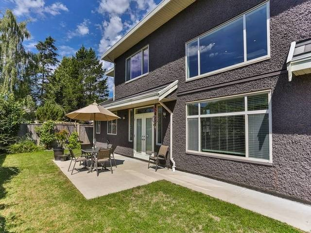 Detached at 3428 LAMOND AVENUE, Richmond, British Columbia. Image 14