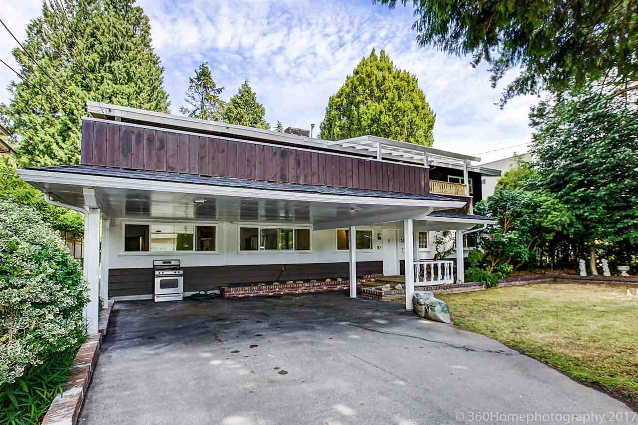 Detached at 3575 W 49TH AVENUE, Vancouver West, British Columbia. Image 2