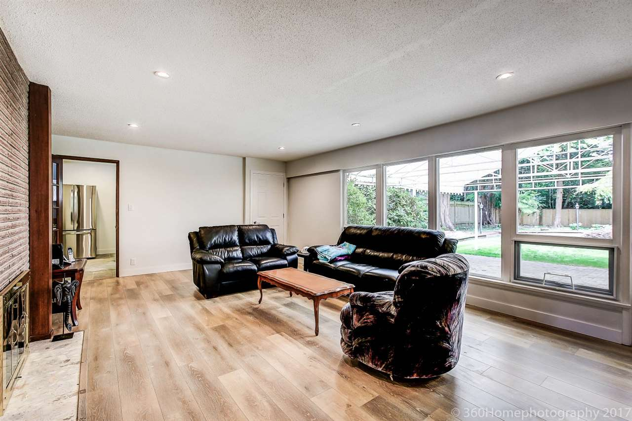 Detached at 3575 W 49TH AVENUE, Vancouver West, British Columbia. Image 3