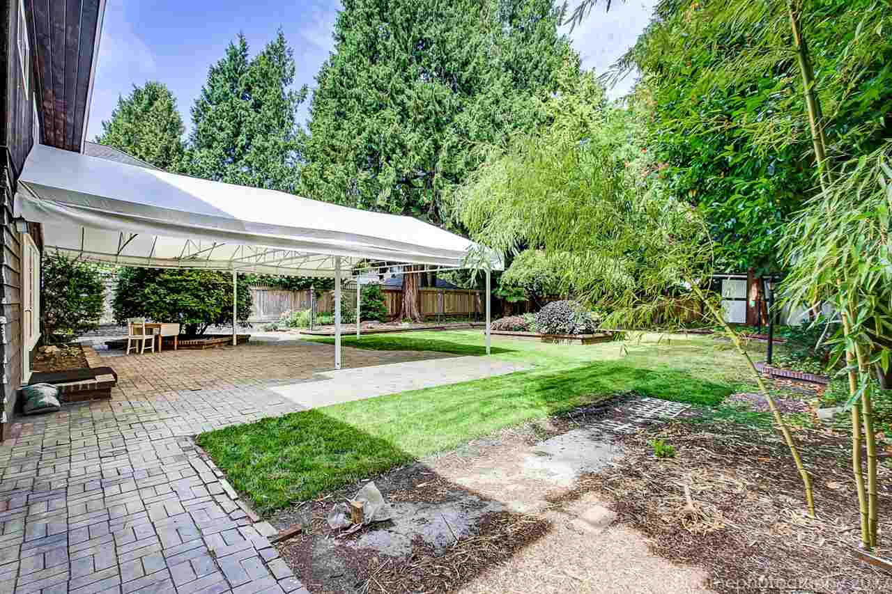 Detached at 3575 W 49TH AVENUE, Vancouver West, British Columbia. Image 17