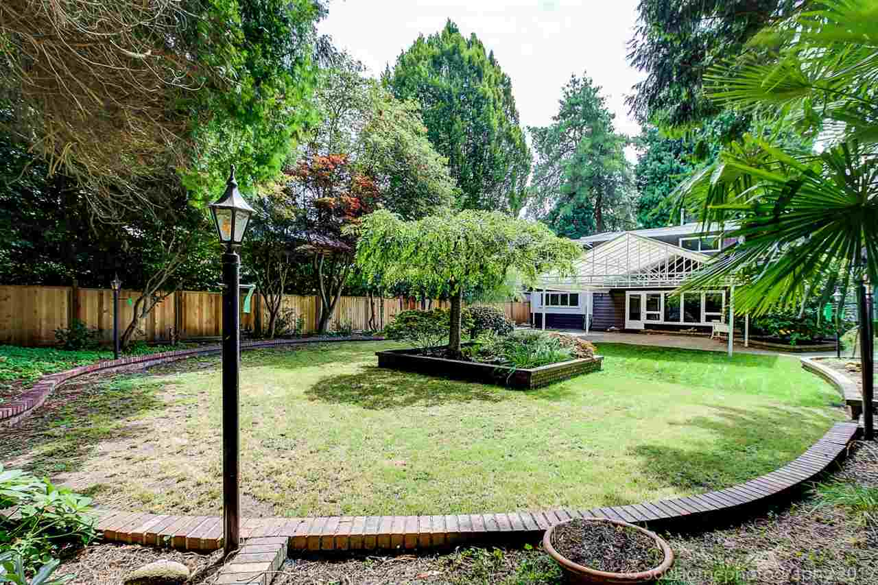 Detached at 3575 W 49TH AVENUE, Vancouver West, British Columbia. Image 19