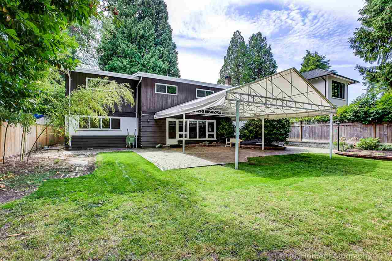 Detached at 3575 W 49TH AVENUE, Vancouver West, British Columbia. Image 20