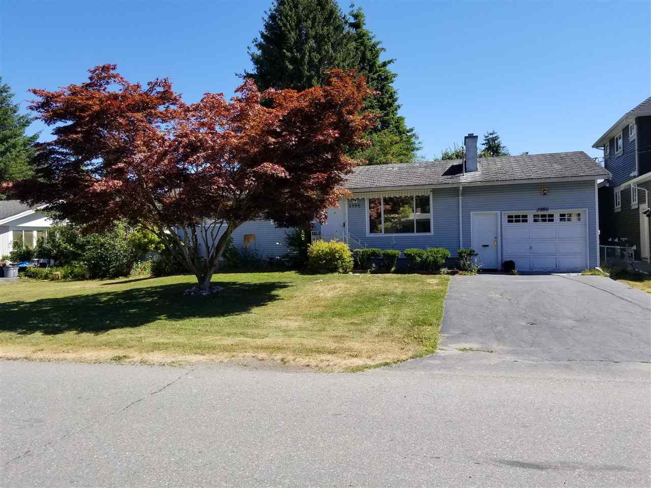 Detached at 2886 VICTORIA STREET, Abbotsford, British Columbia. Image 2