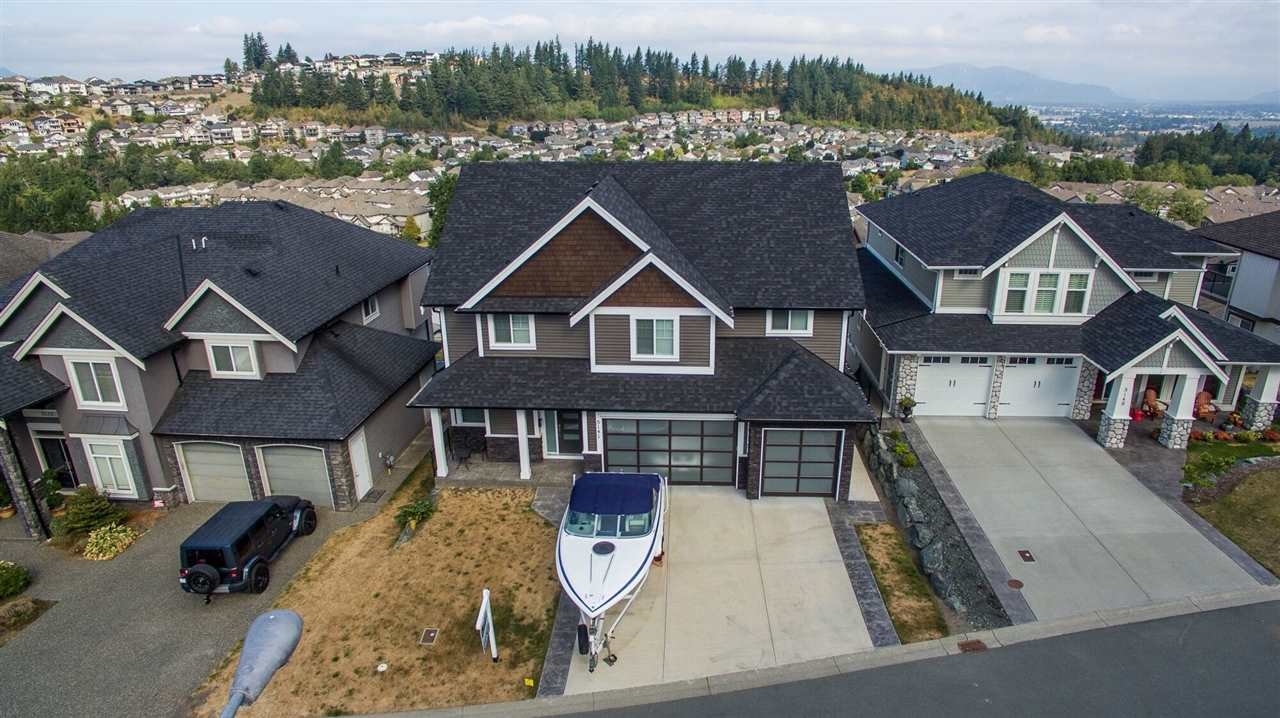 Detached at 5141 CECIL RIDGE PLACE, Sardis, British Columbia. Image 2