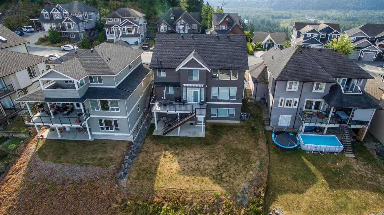 Detached at 5141 CECIL RIDGE PLACE, Sardis, British Columbia. Image 18