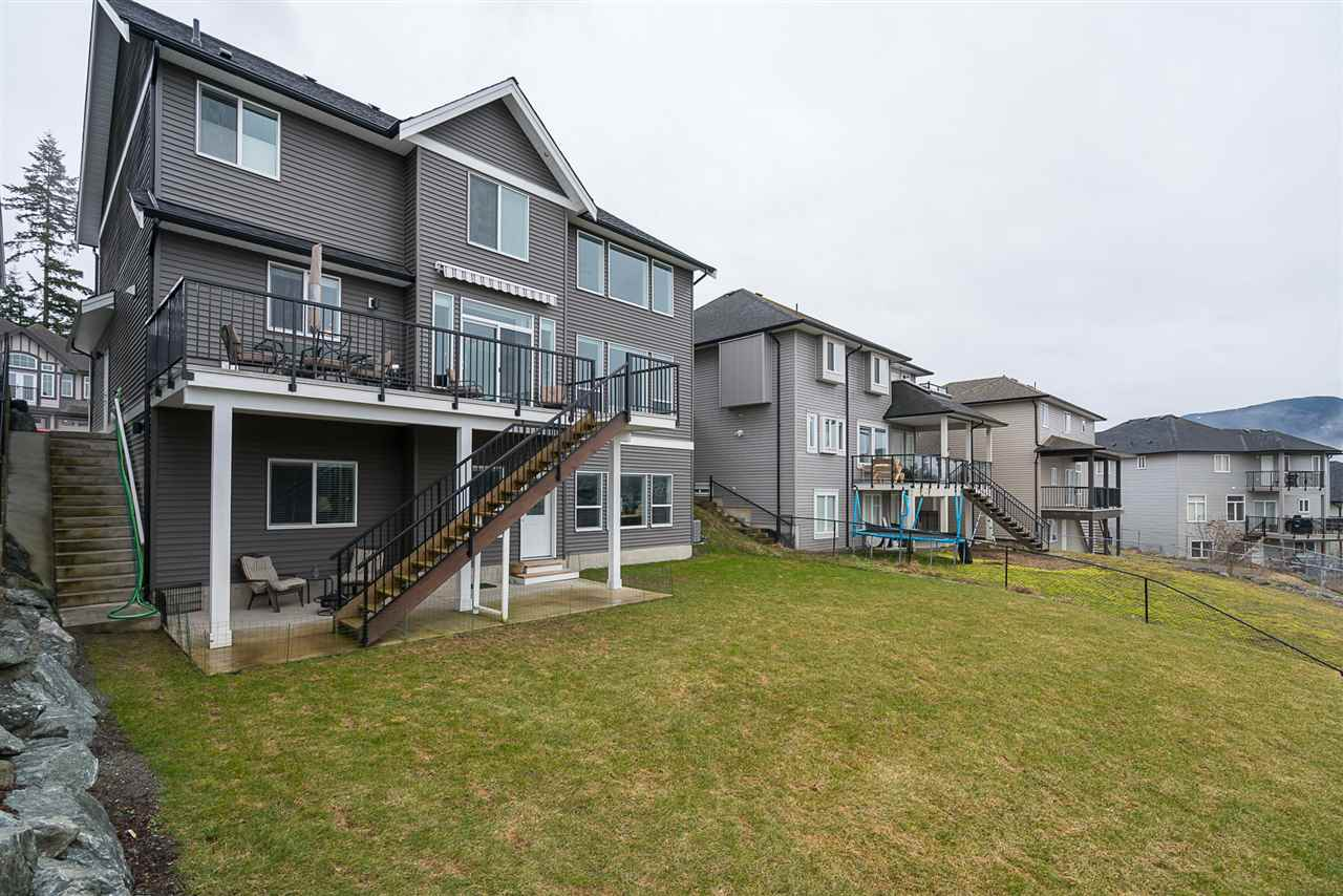 Detached at 5141 CECIL RIDGE PLACE, Sardis, British Columbia. Image 19
