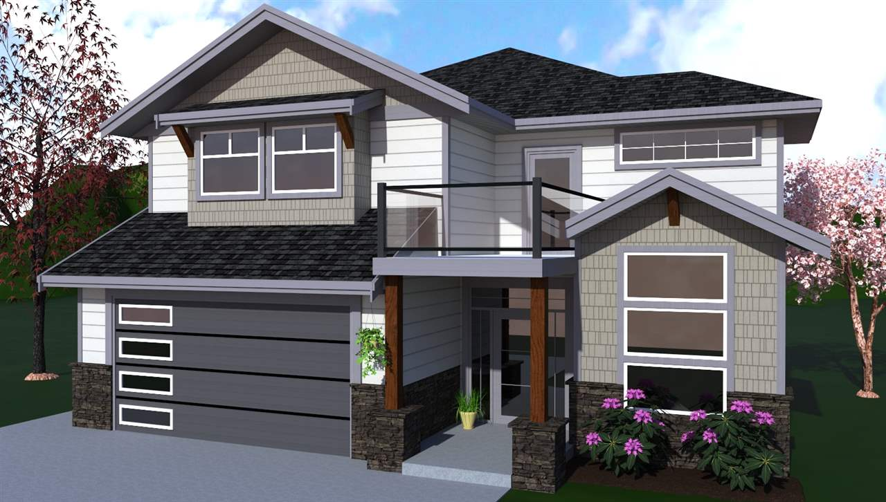 Detached at 20970 SWALLOW PLACE, Hope, British Columbia. Image 1