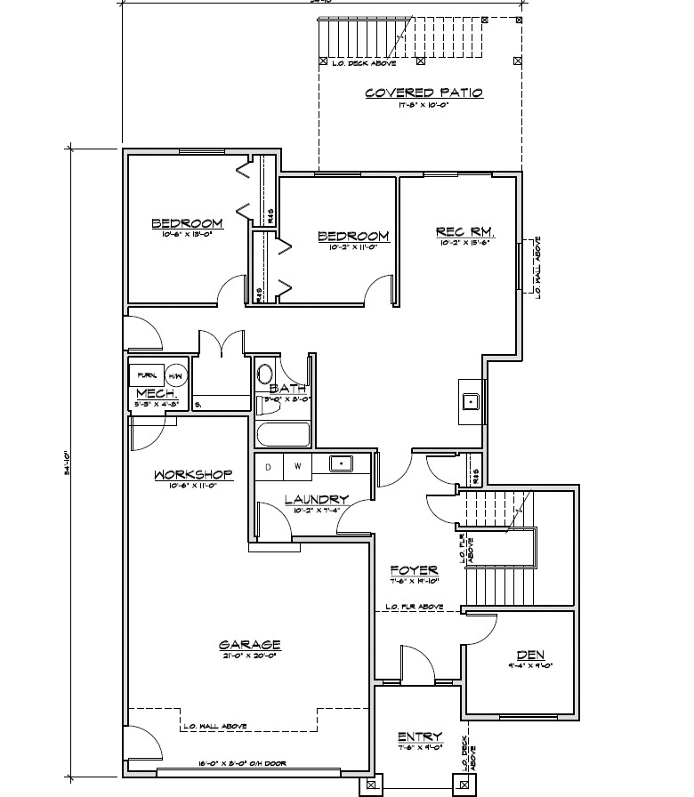 Detached at 20970 SWALLOW PLACE, Hope, British Columbia. Image 2