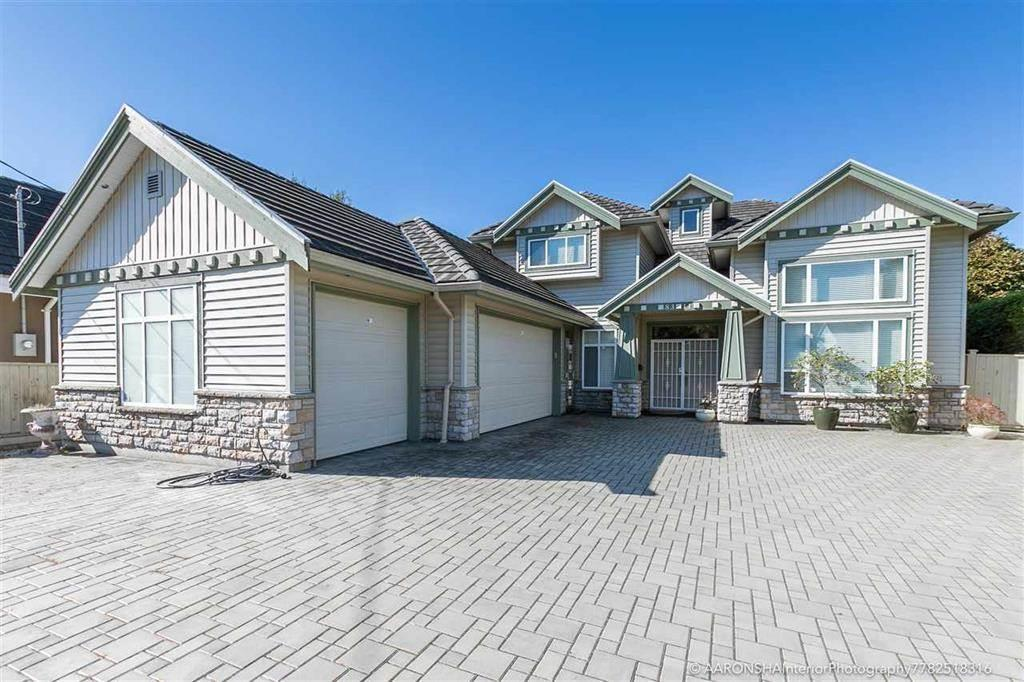 Detached at 8311 NO. 4 ROAD, Richmond, British Columbia. Image 1