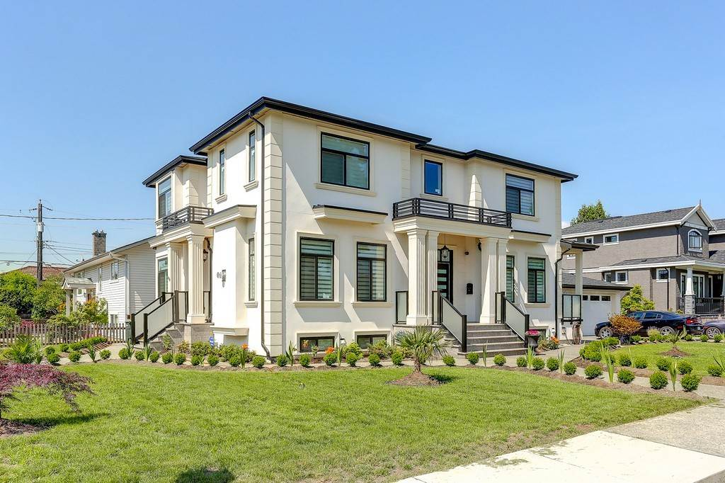 Detached at 7679 ENDERSBY STREET, Burnaby East, British Columbia. Image 1