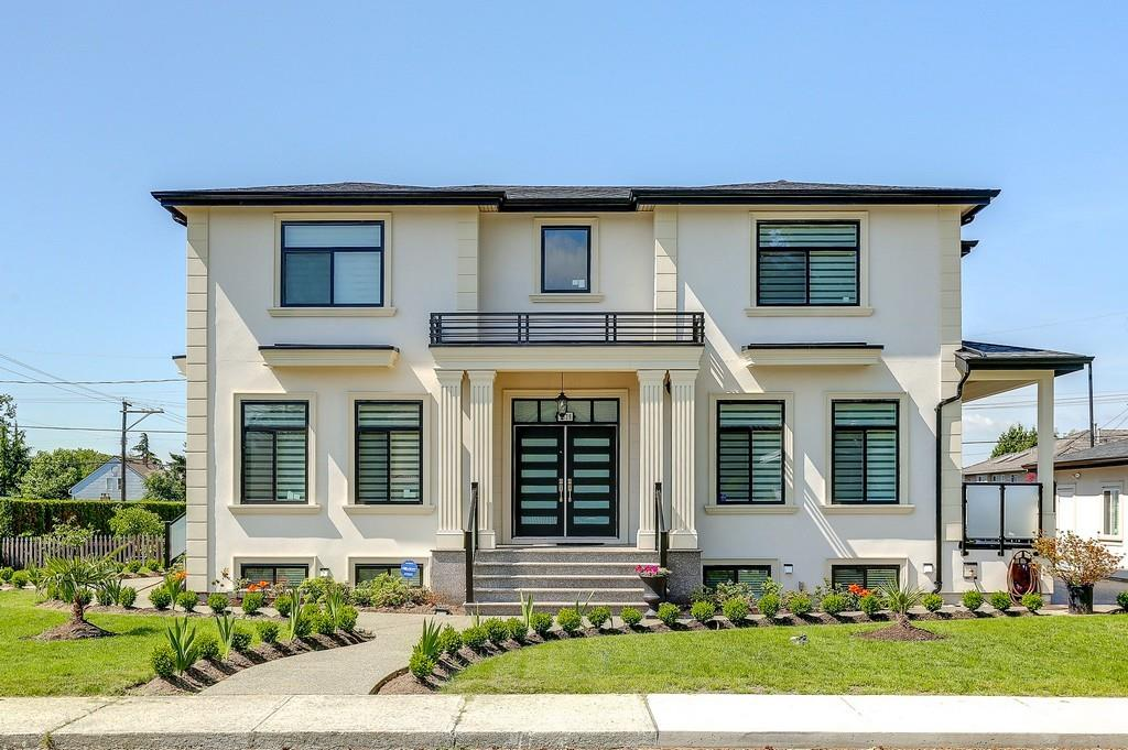 Detached at 7679 ENDERSBY STREET, Burnaby East, British Columbia. Image 2