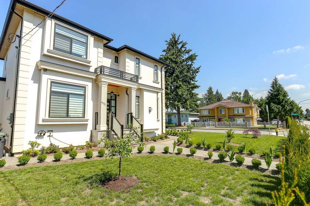 Detached at 7679 ENDERSBY STREET, Burnaby East, British Columbia. Image 3