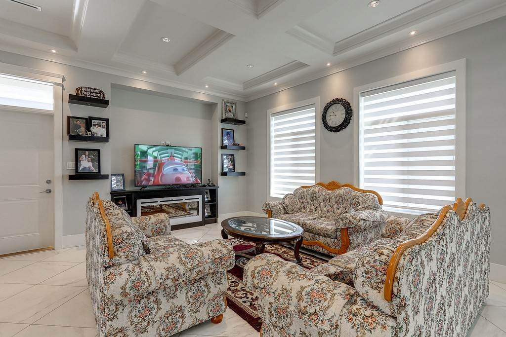 Detached at 7679 ENDERSBY STREET, Burnaby East, British Columbia. Image 7