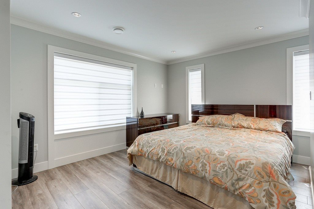 Detached at 7679 ENDERSBY STREET, Burnaby East, British Columbia. Image 16