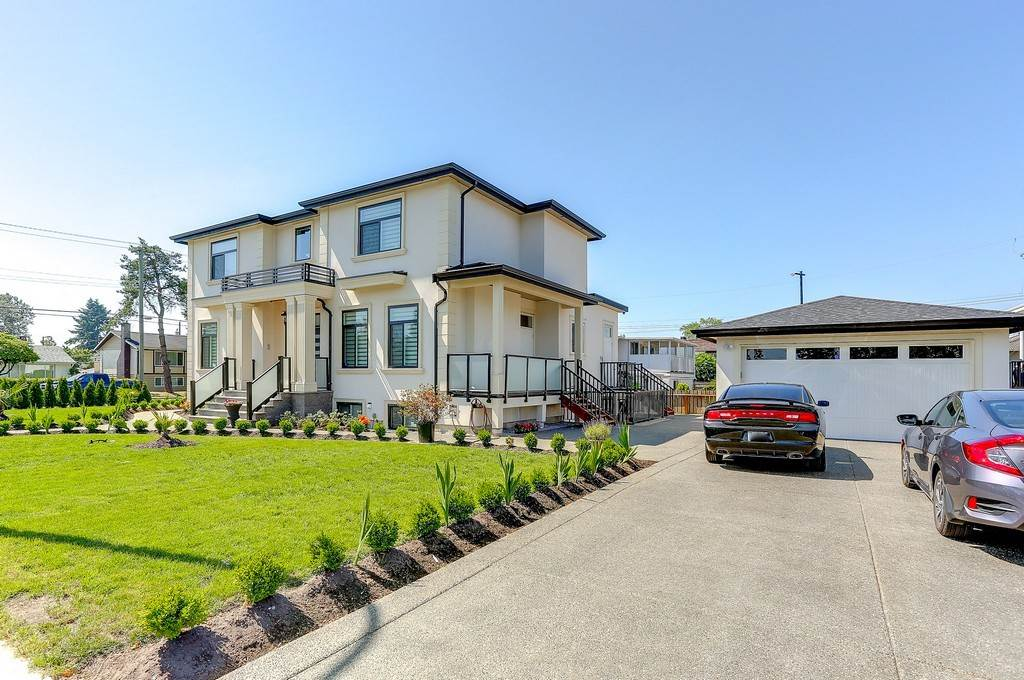 Detached at 7679 ENDERSBY STREET, Burnaby East, British Columbia. Image 20