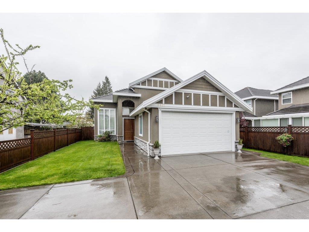 Detached at 5411 STEVESTON HIGHWAY, Richmond, British Columbia. Image 2