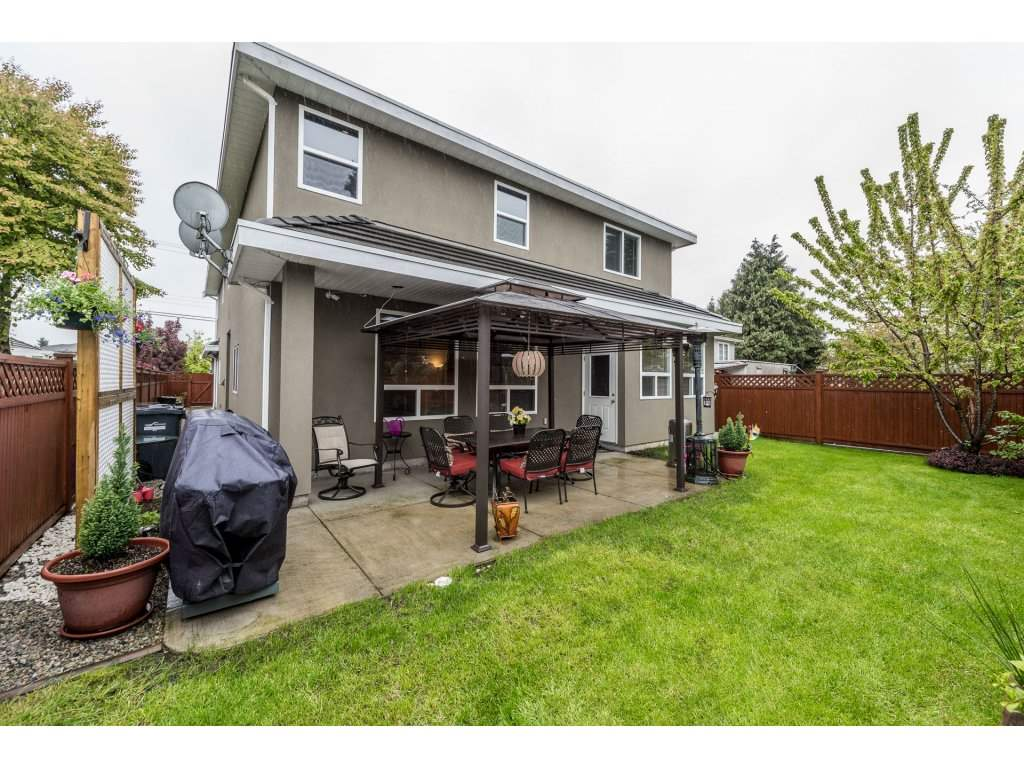 Detached at 5411 STEVESTON HIGHWAY, Richmond, British Columbia. Image 20