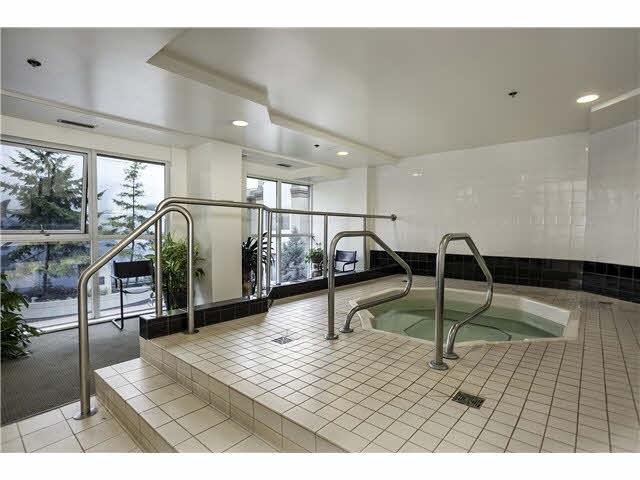 Condo Apartment at 1906 1166 MELVILLE STREET, Unit 1906, Vancouver West, British Columbia. Image 11