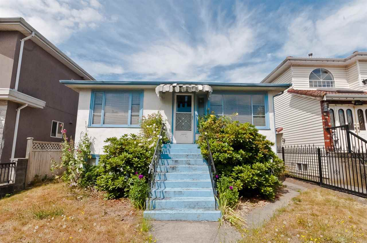 Detached at 773 E 58TH AVENUE, Vancouver East, British Columbia. Image 1