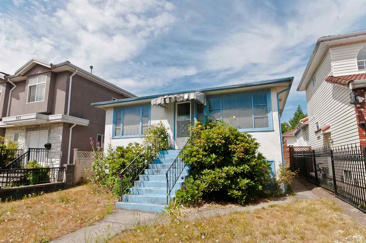 Detached at 773 E 58TH AVENUE, Vancouver East, British Columbia. Image 14