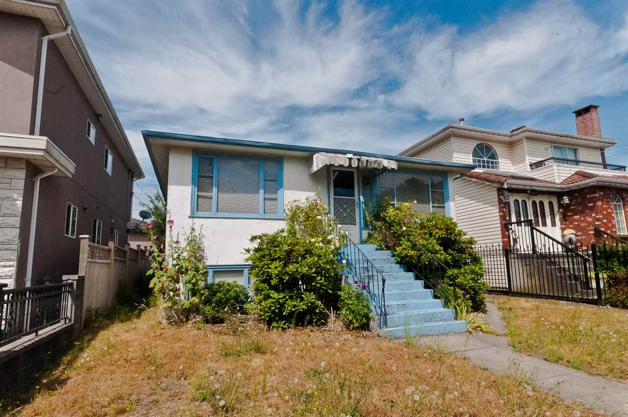 Detached at 773 E 58TH AVENUE, Vancouver East, British Columbia. Image 15
